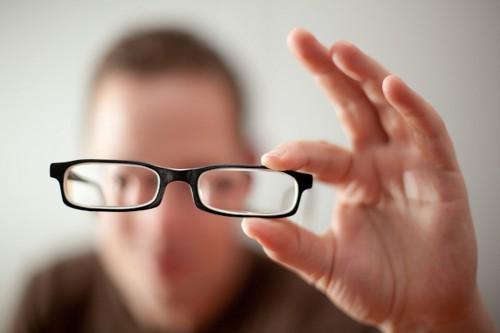 Аллергическое нарушение зрения