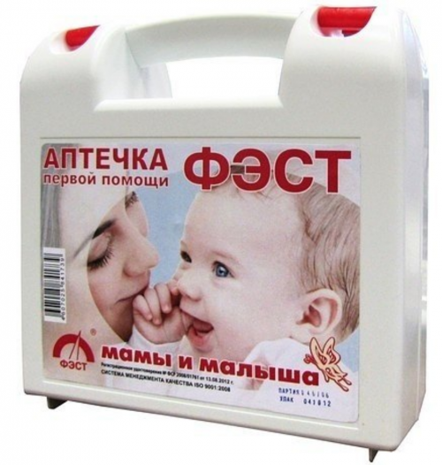 Собираем аптечку для аллергика в отпуск