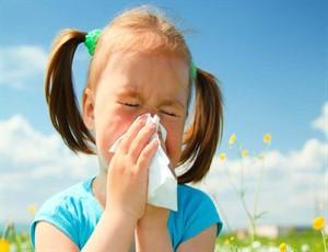 признаки сезонной аллергии у взрослых