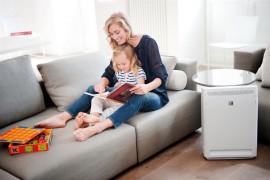 Преимущества и применение ультрафиолетового очистителя воздуха