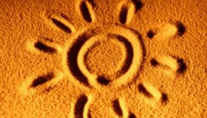 Аллергия на песок у ребенка