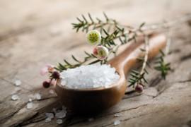 Соль при экземе: лечение с помощью домашних рецептов