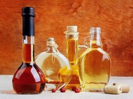 Лечение экземы уксусом по различным рецептам для здоровья кожи