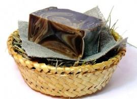 Дегтярное мыло при экземе — секреты применения