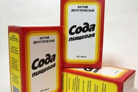 Сода при экземе: простейшее домашнее средство в лечении недуга