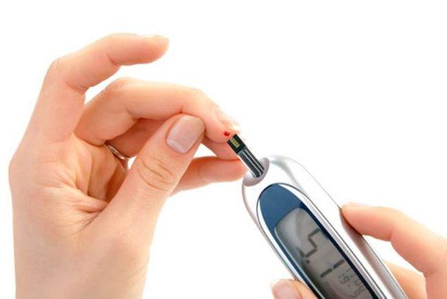 Степень поражения эпидермиса часто зависит от стадии сахарного диабета.