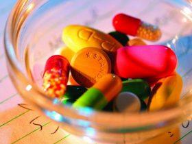 Витамины при экземе.