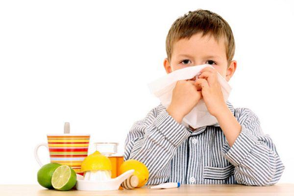 Ослабленный иммунитет может стать причиной развития монетовидной экземы у детей.