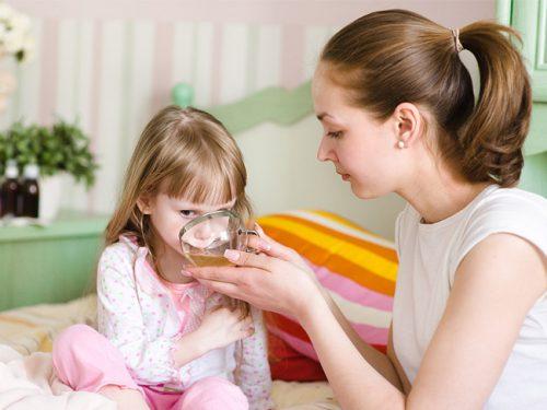 Лечение березовой аллергии
